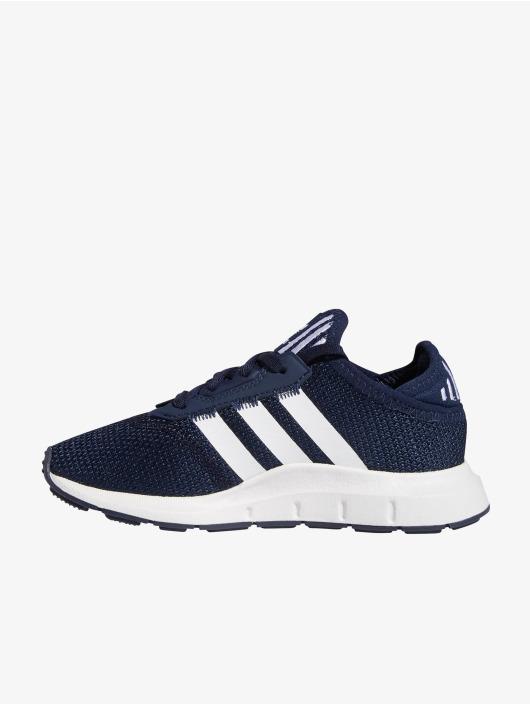 adidas Originals Sneakers Swift Run X C niebieski