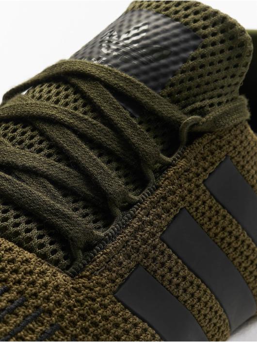 adidas originals Sneakers Swift Run olive