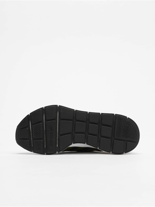 adidas originals Sneakers Swift Run olivová