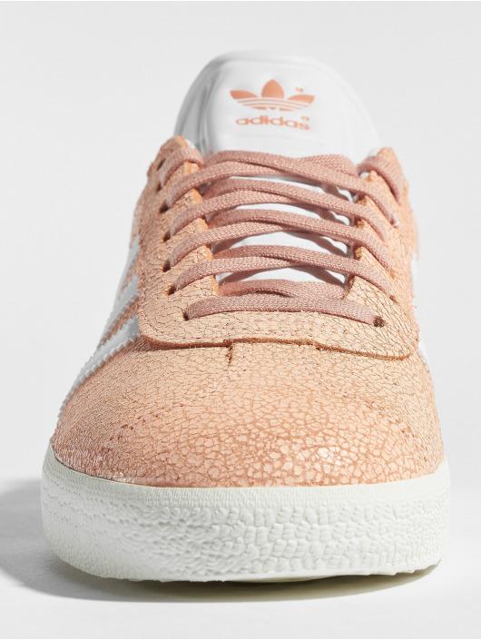 adidas originals Sneakers Gazelle W oranžová