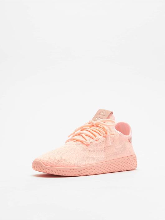 adidas originals Sneakers Pw Tennis Hu oranžová