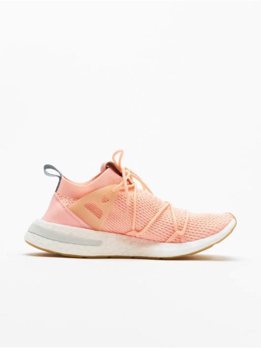 adidas originals Sneakers Arkyn Pk W orange