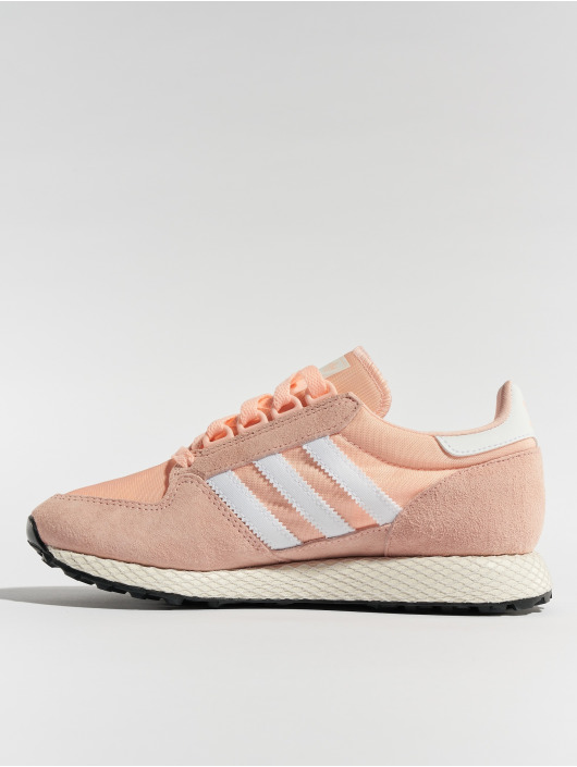 adidas originals Sneakers Forest Grove W orange