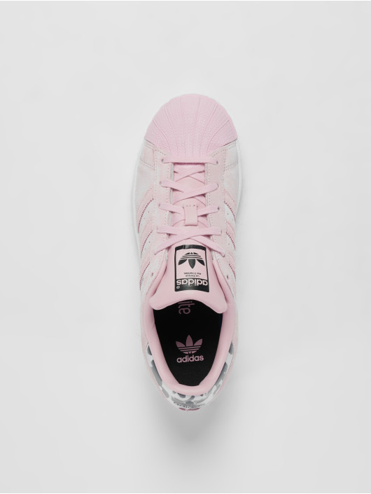 adidas originals Sneakers Originals Superstar J pink