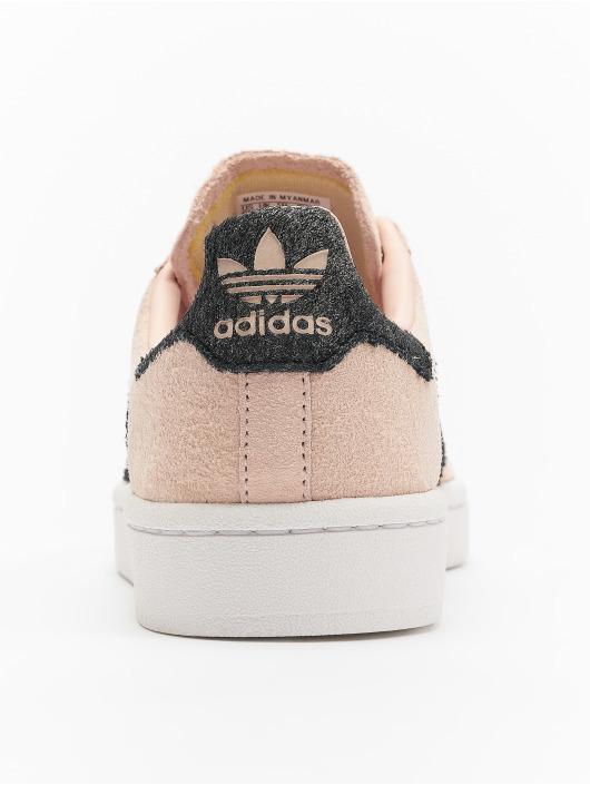 adidas originals Sneakers Campus W pink