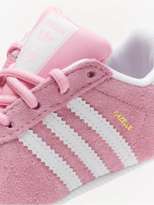 adidas originals Sneakers Gazelle Crib pink