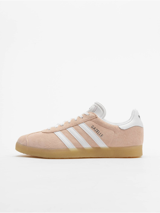 adidas Originals Sneakers Gazelle pomaranczowy