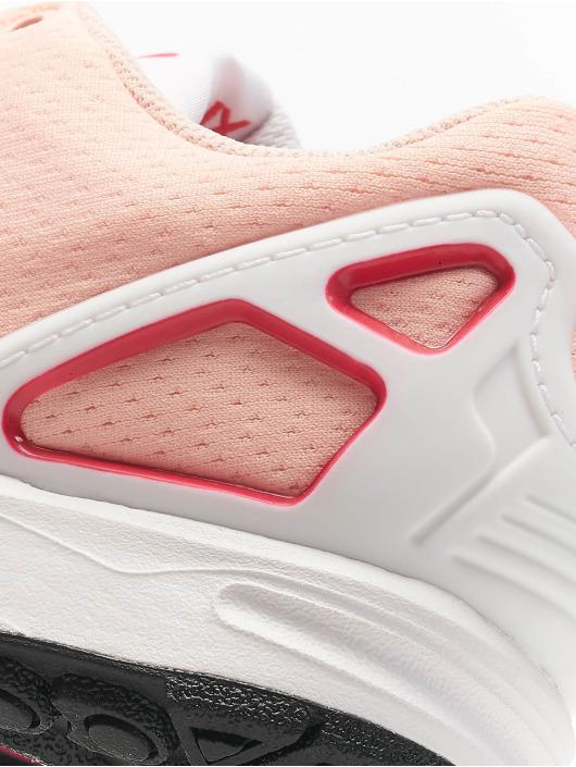 adidas Originals Sneakers ZX Flux pomaranczowy
