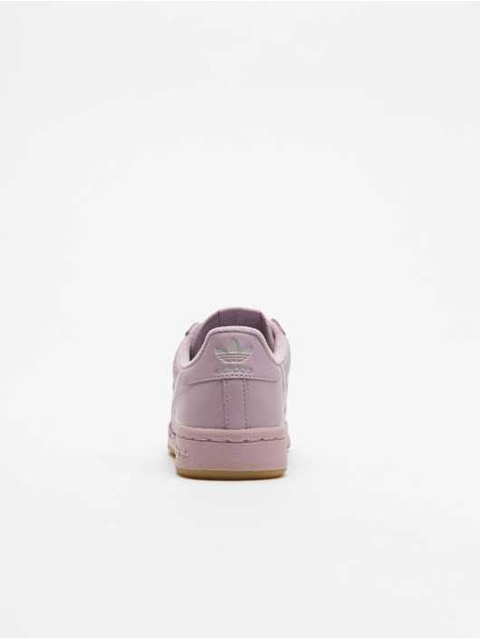 adidas originals Sneakers Continental 80 W purple