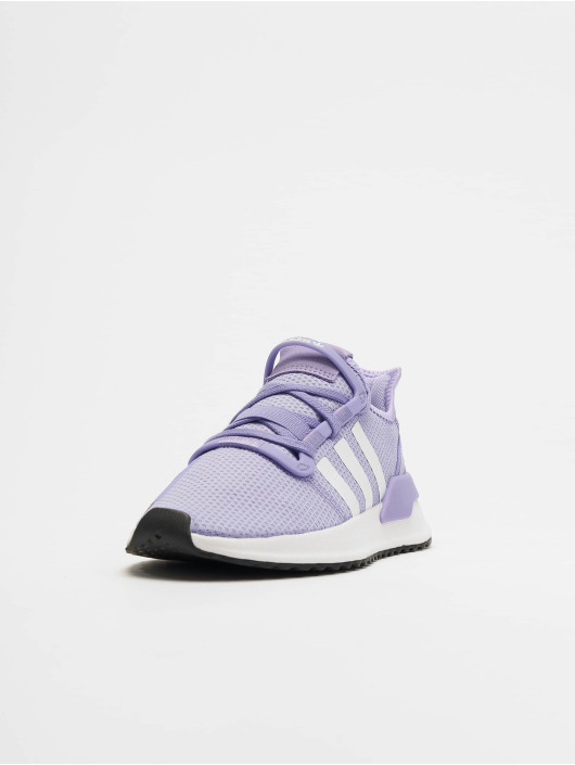 adidas Originals Sneakers U_path Run purple