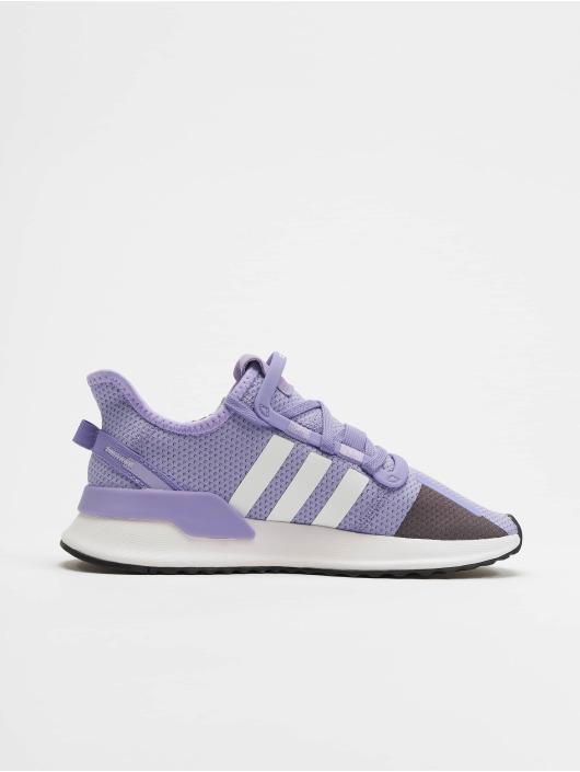 adidas originals Sneakers U_path Run purple