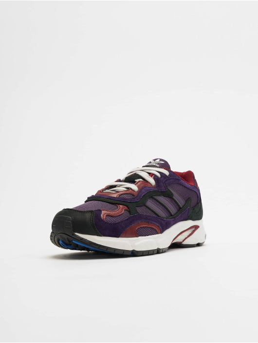 adidas originals Sneakers Temper Run purple