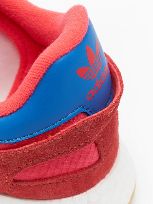 adidas Originals Sneakers I-5923 rød