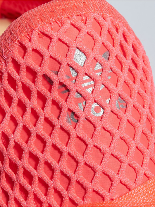 adidas originals Sneakers Deerupt Runner J red
