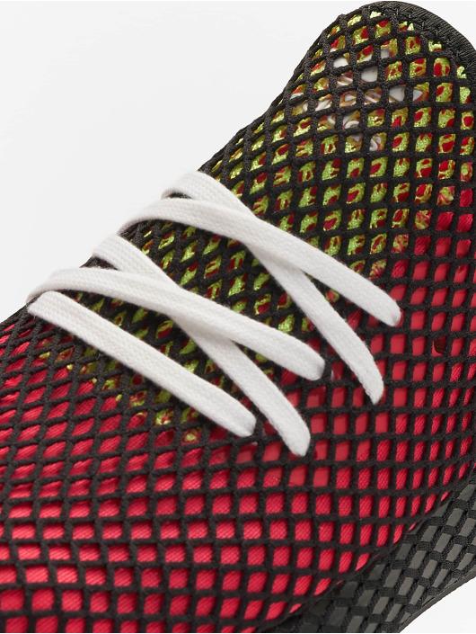 adidas Originals Sneakers Deerupt Runner red