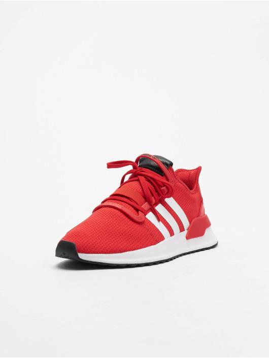 adidas Originals Sneakers U_Path Run red