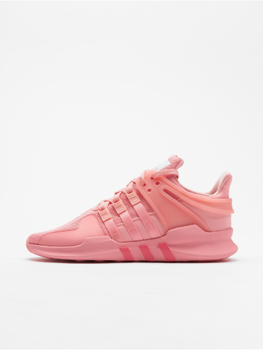 cheap for discount ad6ad 400c6 ... promo code for adidas originals sneakers eqt support adv w rosa b8b45  ebe26
