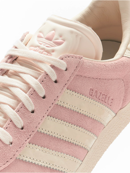adidas Originals Sneakers Gazelle rose