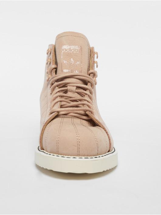 adidas originals Sneakers Superstar Boot W rózowy