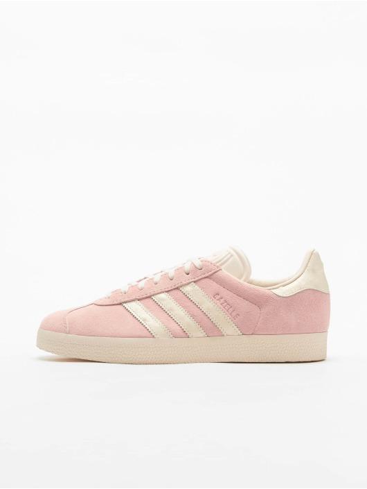 adidas Originals Sneakers Gazelle rózowy