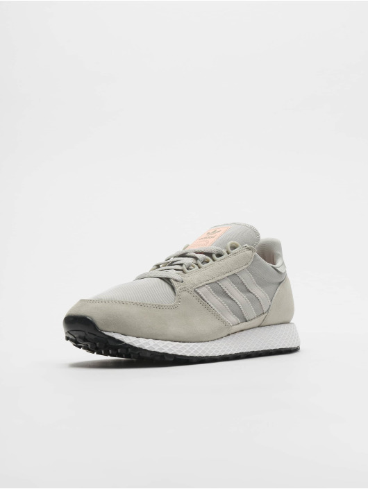 adidas Originals Sneakers Forest Grove silver colored