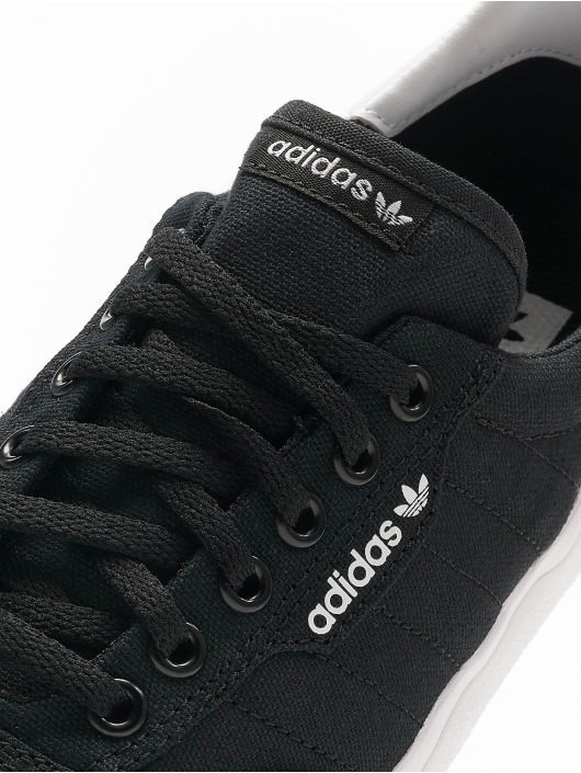 Adidas Originals 3mc Sneakers Core Black
