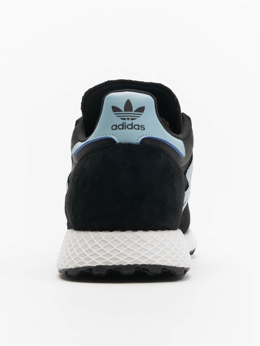 best service aabfc 2a669 ... adidas originals Sneakers Forest Grove W sort ...