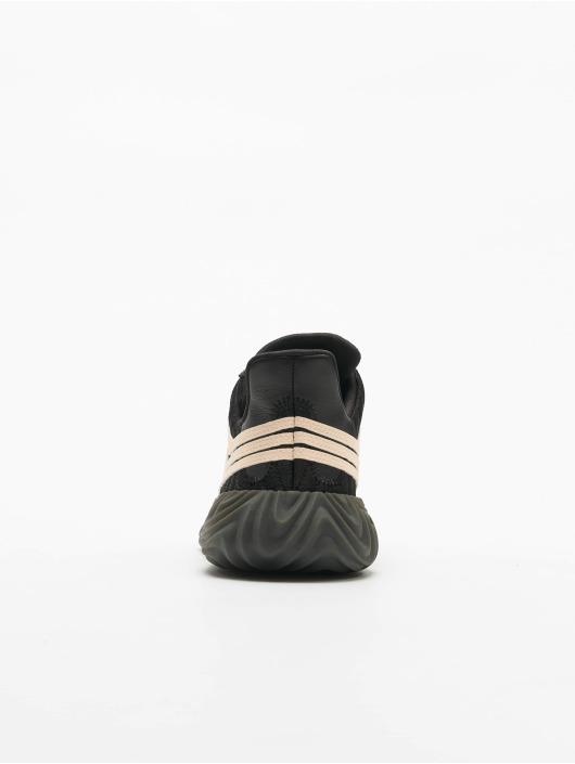 adidas originals Sneakers Sobakov sort