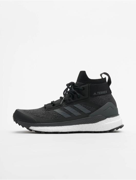 d30d5eef2e3 adidas originals Sko / Sneakers Terrex Free Hiker i sort 671875