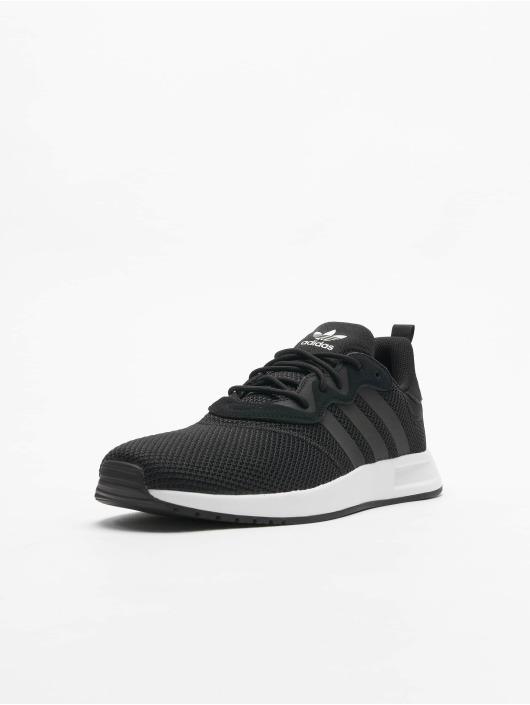 adidas Originals Sneakers X_plr S sort