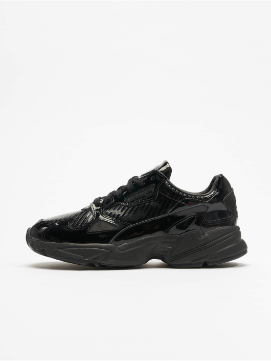 adidas Originals Falcon Out Loud Black Trainers