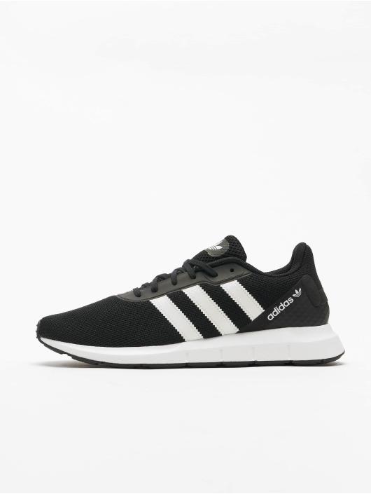Adidas Originals Swift Run RF Sneakers Core BlackFtwr WhiteCore Black