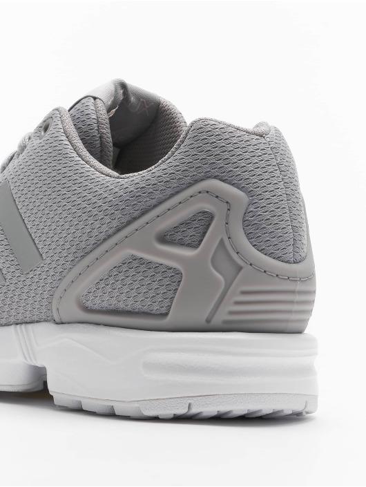 adidas Originals Sneakers ZX Flux szary