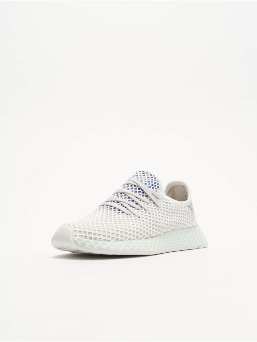 adidas Originals Sneakers Deerupt Runner szary