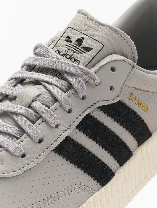 adidas Originals Sneakers Sambarose szary