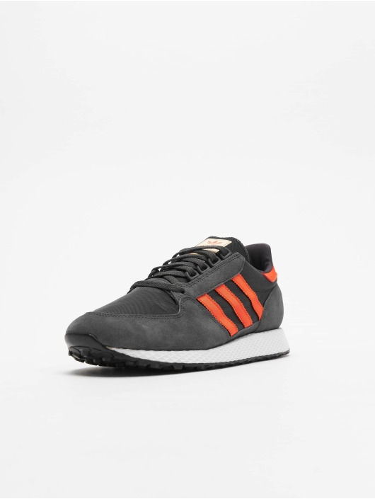 adidas Originals Sneakers Forest Grove szary