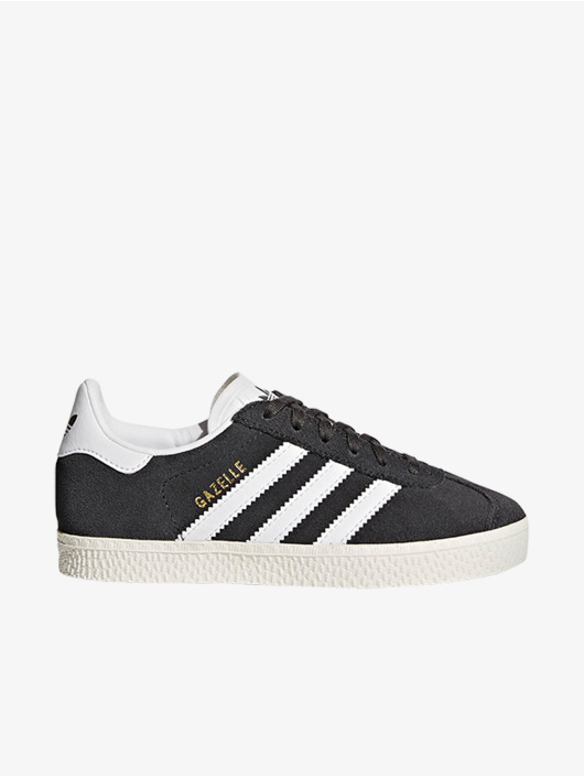 adidas Originals Sneakers Gazelle C szary