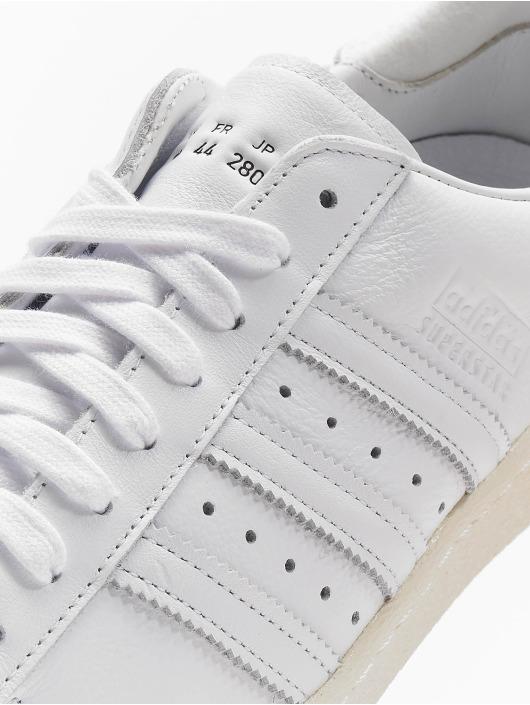 adidas Originals Sneakers Superstar 80s Recon vit