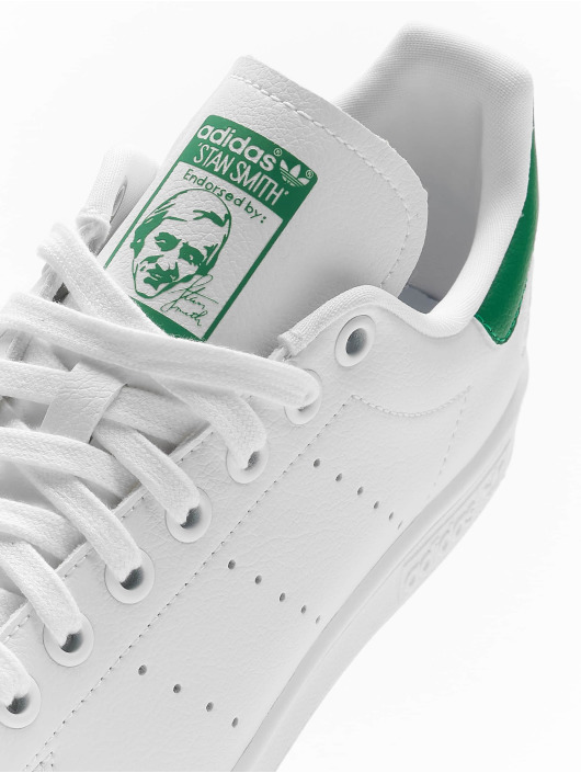 adidas Originals Sneakers Stan Smith vit