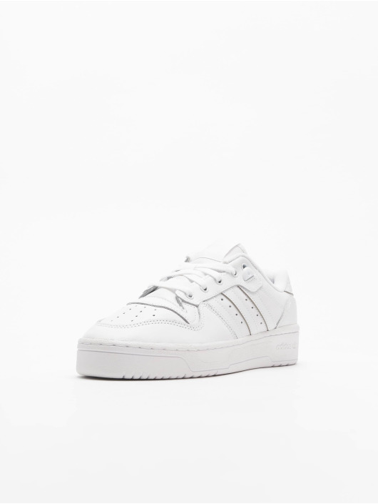 adidas Originals Sneakers Rivalry Low vit