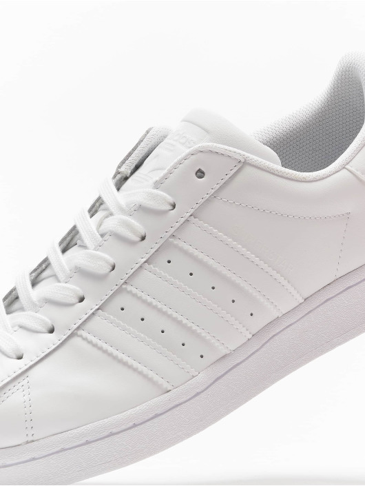 adidas Originals Sneakers Superstar vit