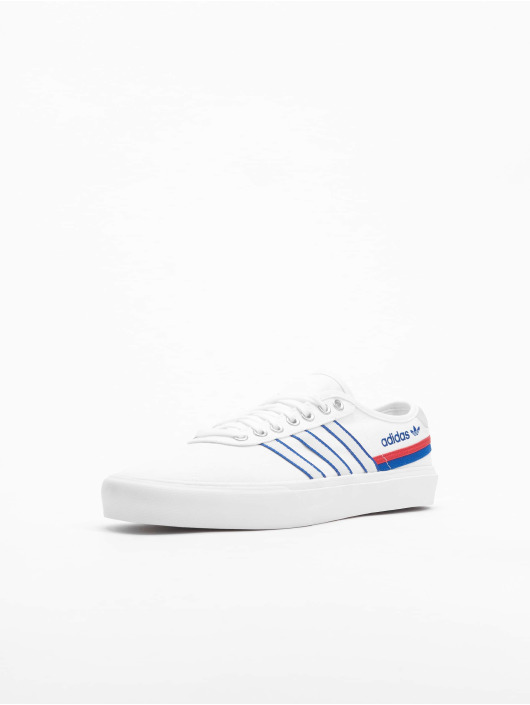 adidas Originals Sneakers Delpala vit