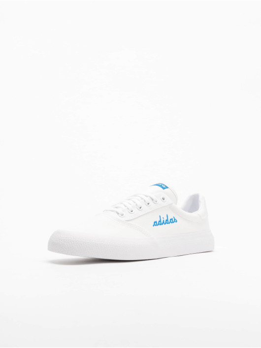 adidas Originals Sneakers 3MC vit