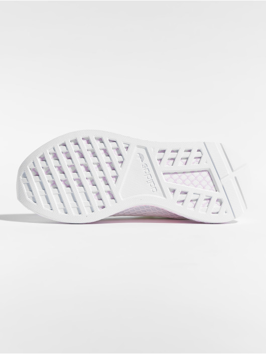 adidas originals Sneakers Deerupt white