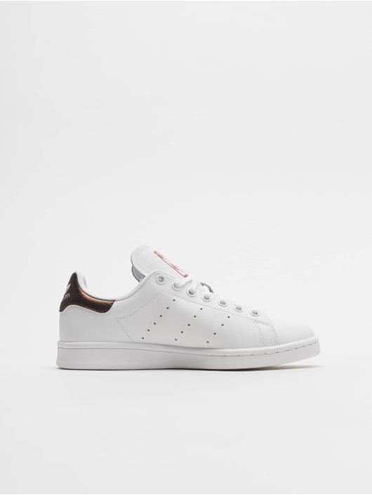 adidas originals Sneakers Stan Smith J white