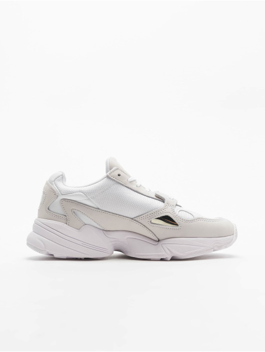 adidas originals Sneakers Falcon W white
