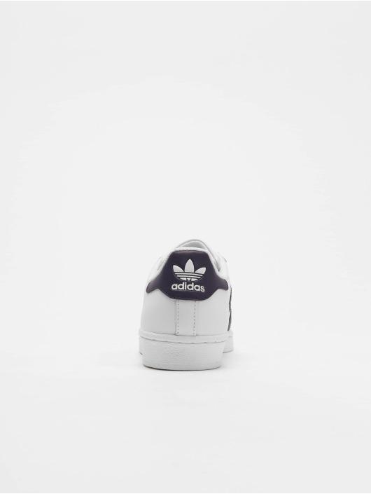 adidas originals Sneakers Superstar W white