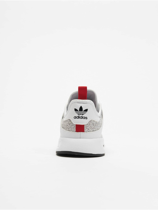 adidas originals Sneakers X_plr white