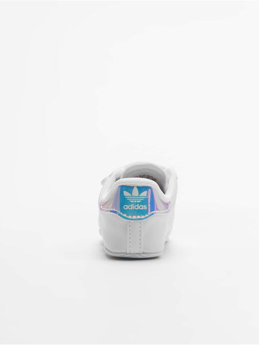 adidas originals Sneakers Superstar Crib white
