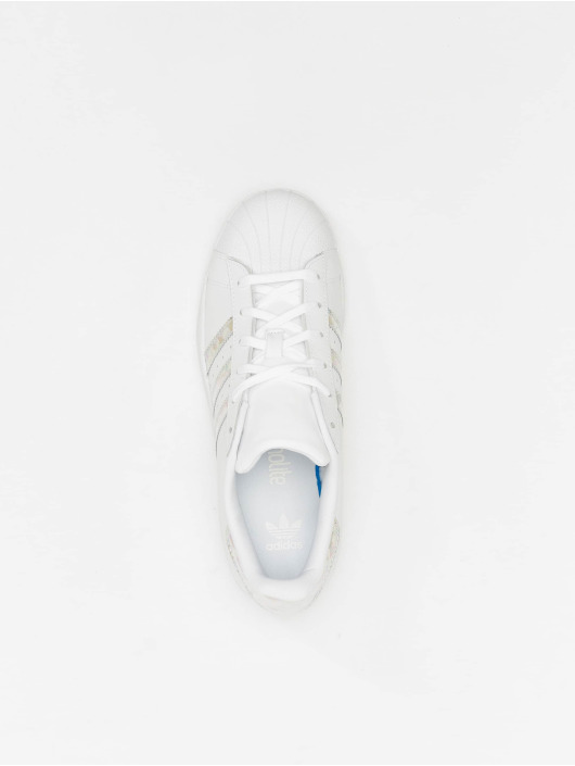 adidas originals Sneakers Superstar J white